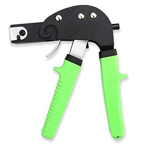 Herramienta de fijación de metal para anclaje de pared de pistola de alta resistencia, placa de yeso, tornillo de expansión especial, herramienta de pistola de tracción gecko para fijación