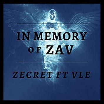 In memories of Zav