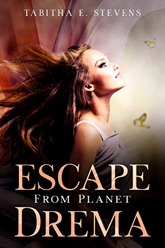 Escape From Planet Drema (English Edition)