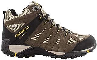 Merrell Men's, Accentor 2 Mid Ventilator Waterproof - Wide Width
