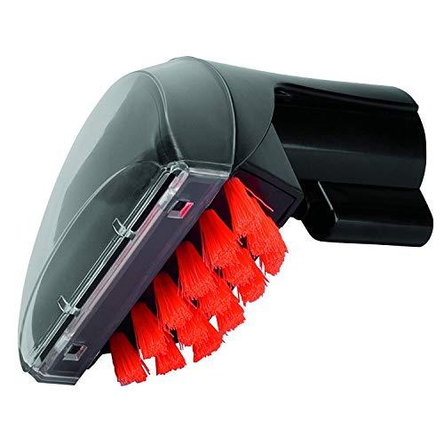Bissell 2364 Bürstenaufsatz zur Reinigung hartnäckiger Flecken, 8 cm, für alle Bissell Flecken- und Teppichreinigungsgeräte