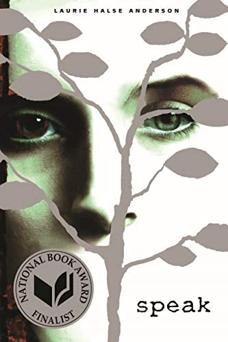Teen & Young Adult Sexual Abuse Fiction