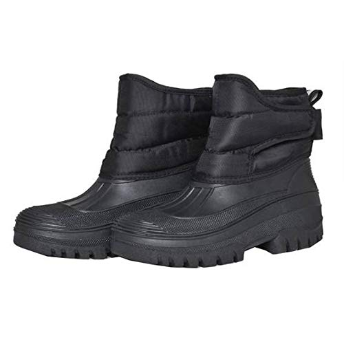 HKM Thermo Vancouver Reitstiefel schwarz 43