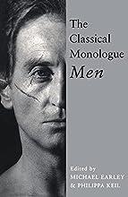 The Classical Monologue: Men