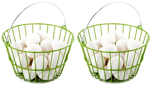 Ware Manufacturing (2 Pack) Chicken Egg Basket