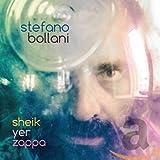 Stefano Bollani album cover