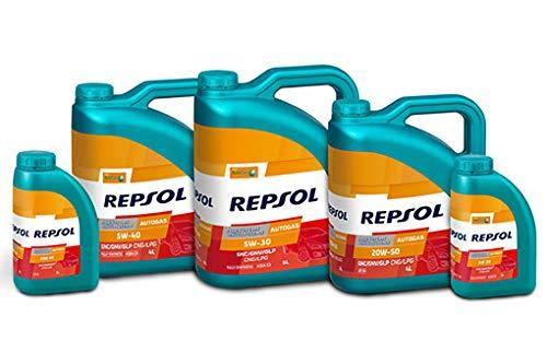 Olio Motore Auto Repsol AUTOGAS 5W30 1L