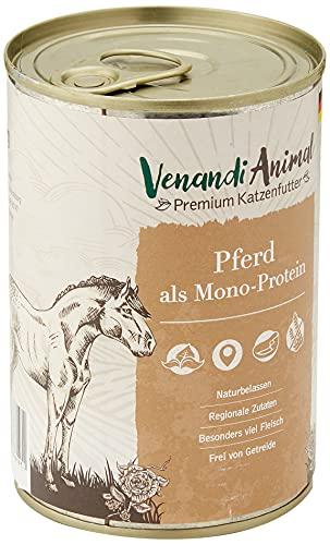 Animal Adventure GmbH -  Venandi Animal