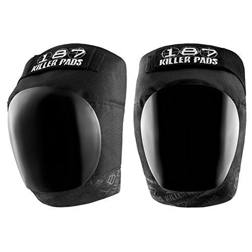 Killer kneepads Pro Pads équipement de Protection-Noir-m, 03–03 11.11.pRK.