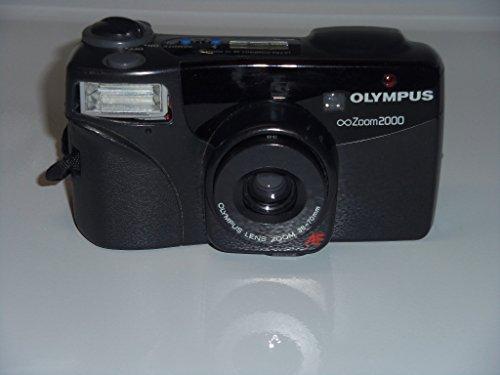 Olympus 2000 Zoom 35mm Camera