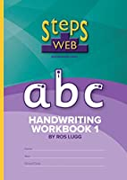 StepsWeb Handwriting Workbook 1