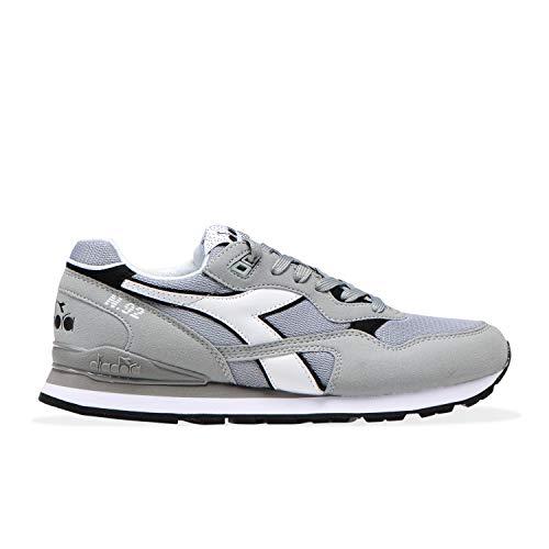 Diadora - Sneakers N.92 para Hombre y Mujer (EU 41)