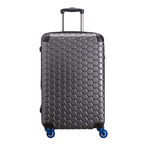 CARPISA ® Unisex Rigid Trolley - LargeSize - Carpisa Gotech®