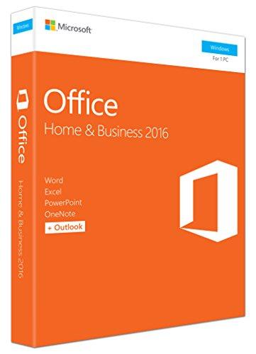 Office Famille et Petite entreprise 2016 - 1 PC (téléchargement)-(PC en Téléchargement)