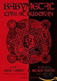 Babymetal: Live at Budokan: Red Night & Black Night Apocalyps