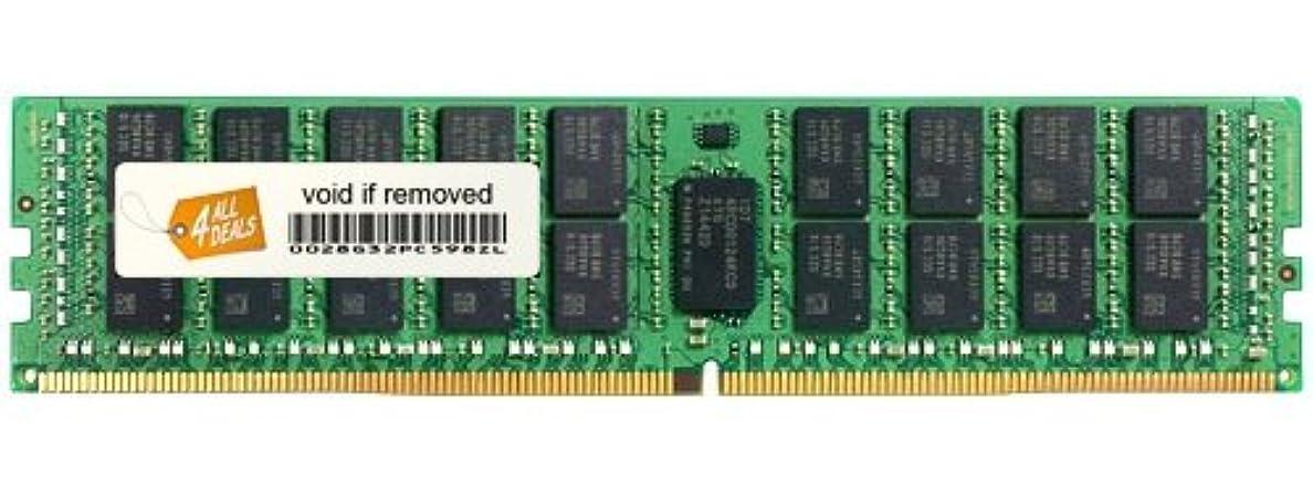 マリナーわがままモンキー16GB DDR4-2133 (PC4-17000) メモリー RAM Compaq HP Proliant DL360e G8 サーバーメモリー用アップグレード