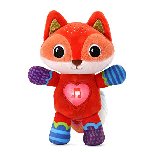 VTech Soothing Songs Fox