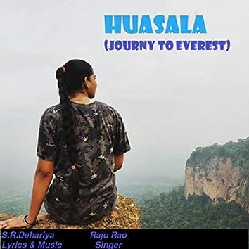 Hausala (Journey To Everest)