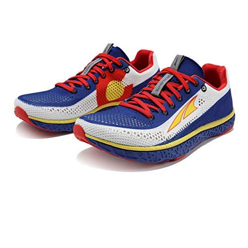 ALTRA Escalante Racer Colorado Edition Running Shoes - SS20-10 Blue