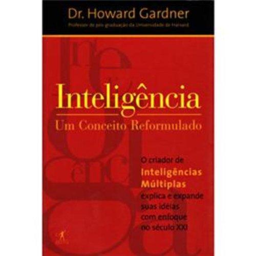 Inteligência - um conceito reformulado