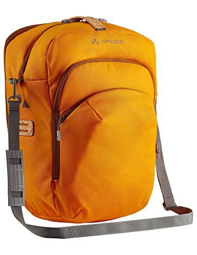 Vaude RT-Hinterradtaschen Eback Single, Orange Madder, One Size, 14367