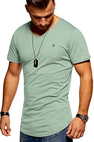 JACK & JONES Top Camiseta Manga Corta Hombre Imprésion Streetwear