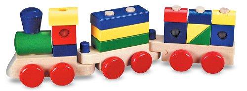 Melissa & Doug 10572 Classic Toys