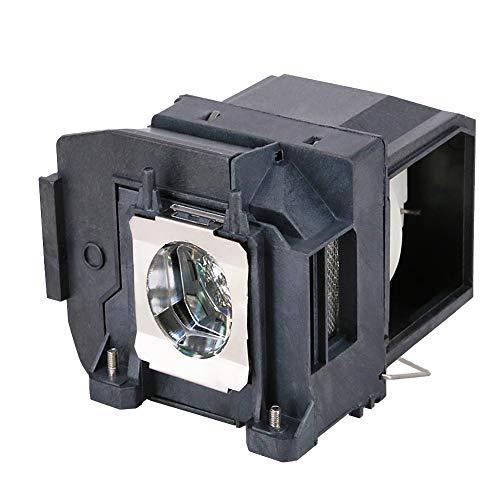 Bombilla de Repuesto Loutoc V13H010L85 para proyector Epson ELPLP85 EH-TW6600 EH-TW6700 EH-TW6600W EH-TW6700W EH-TW6800