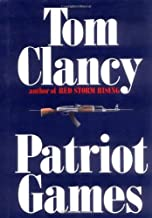 Patriot Games by Tom Clancy(1905-06-29)