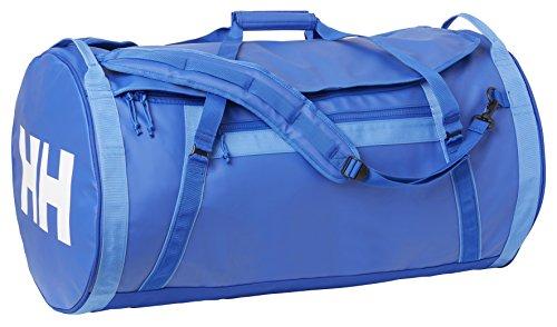 Helly Hansen HH Duffel Bag 2 Bolsa de Viaje, 45 cm, 50 litros, Olympian Blue