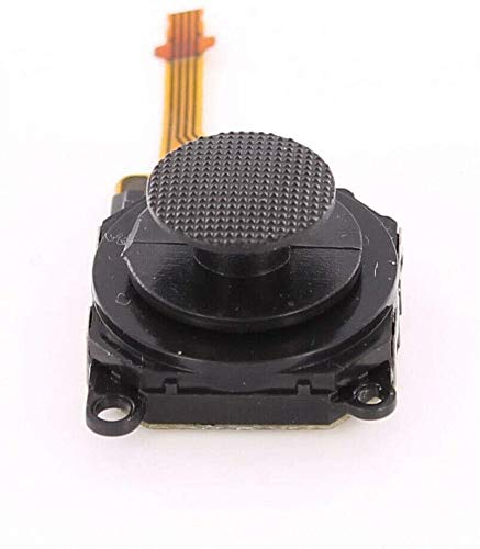 2X 3D Analog Button Control Stick Replacement Compatible with Sony PSP 3000