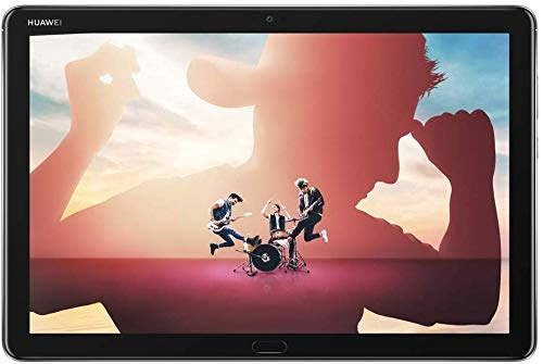 HUAWEI MediaPad M5 Lite, display da 10.1