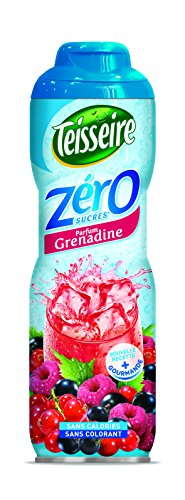 Teisseire Sirup 0% Zucker Grenadine 600ml