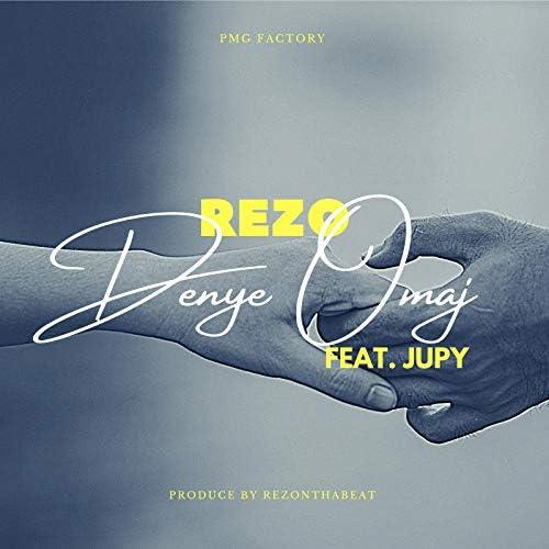 Rezo feat. Jupy
