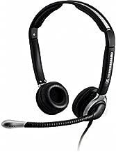 Sennheiser CC520 IP On-the-ear Headset