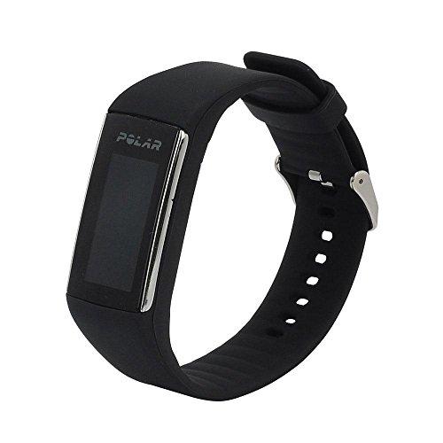 leegoal Polar A360 / A370 Uhrenarmband, Weiches Silikon Ersatzband Armband Armband Band für Polar A360 / A370 Smart Lauf Uhr Polar GPS Watch