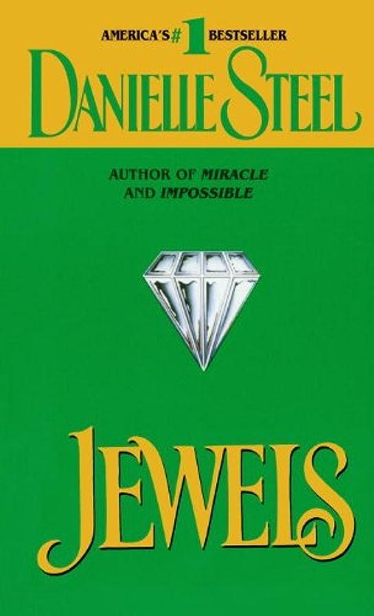 神経障害菊報酬Jewels: A Novel (English Edition)