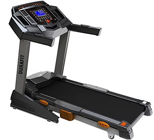 Durafit Heavy Hike Treadmill Price & Key Features: