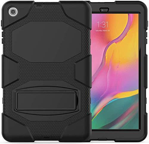 cover silicone tablet 10.1 Gerutek Custodia per Samsung Galaxy Tab A 10.1 2019