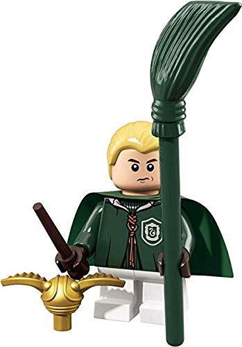 LEGO Harry Potter Series 1 - Draco Malfoy túnica