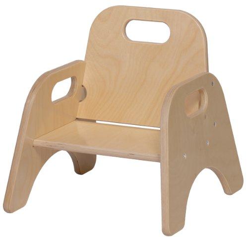 Steffy Wood Products - Silla Infantil de 12,7 cm