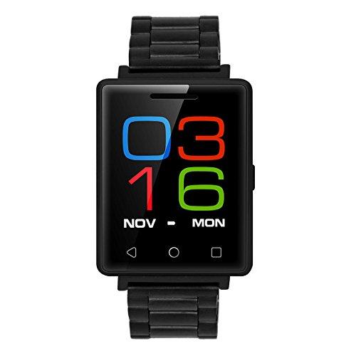 CountdownPas Pulsera Wearable Impermeable Smartwatch