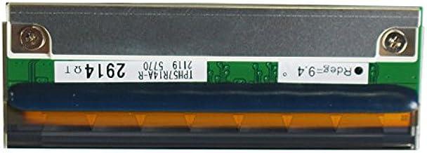 Amazon Com Print Head Printhead For Zebra P330i P430i Id Card Printer 300dpi 105912g 346a Mp3 Players Accessories