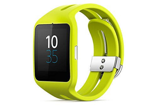 Sony - SmartWatch 3