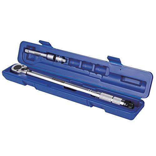 """Michelin MXMI-602020010 - MTW-210 Llave de torque 1/2 """"24 dientes"""
