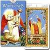 ホワイトキャッツ・タロット  日本語小冊子『ポケットマニュアル』付 タロットカード