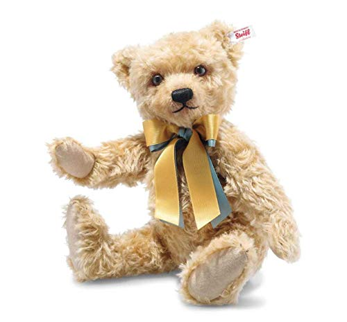 Steiff 2020 British Collectors Bear - limited edition teddy - 690976 - BNIB
