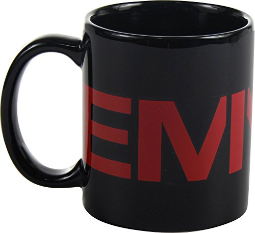 Eminem - New Logo Boxed Mug - Tasse im Geschenkkarton