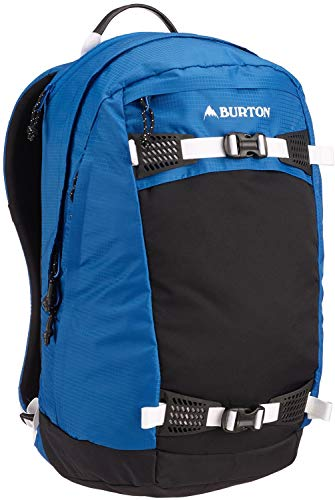 Burton Day Hiker 28L, Classic Blue Ripstop, One Size