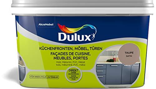DX KUECH.-MOEBEL-TUERENF SAT Taupe 2L